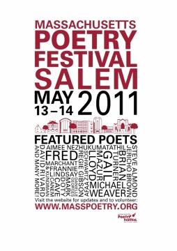 MA Poetry Festival