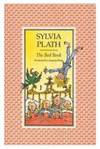 Plath Bed Book