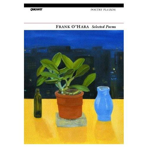 frank-ohara book cover