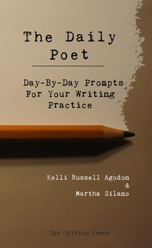 Daily Poet Cover