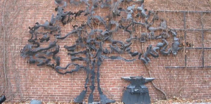 blacksmithhouse
